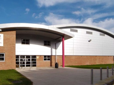 Southbourne Community Sports Centre