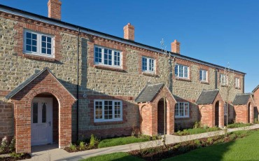Courtlea, Petworth, handed over