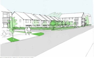 30 Units of Affordable Housing</br> Dart Court and Packer Close, East Grinstead