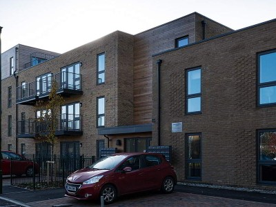 Kilnmead Development