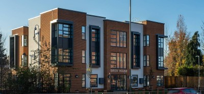 Ladymead Development, W Stirland Limited, 01243 512381