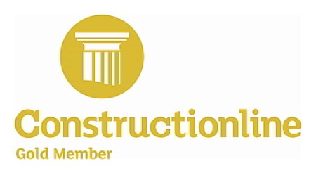 Constructionline Gold Standard Attained