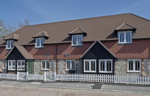 Murrell's Cottages