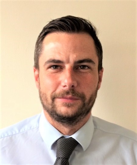 Chris Monk joins the Board