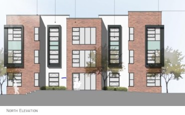 Ladymead, Guildford - Flats for Housing Register tenants